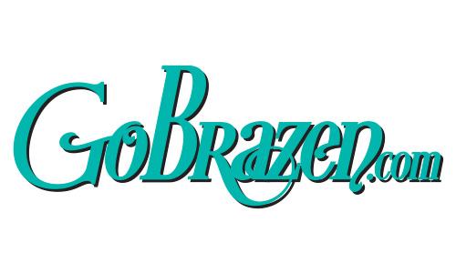 Go Brazen logo 1