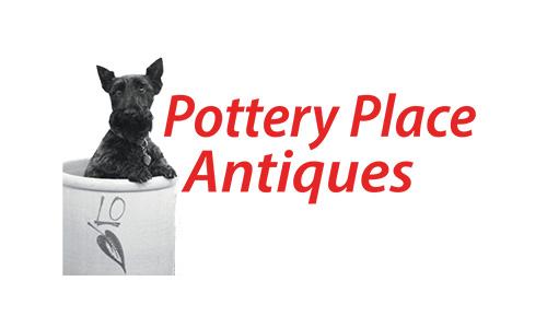 pottery place antiques logo 1
