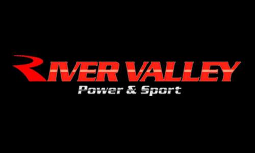 river valley power sport logo